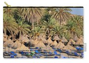 Vai Beach Carry-all Pouch