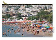 Varkiza Beach Carry-all Pouch