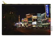 Vegas Carry-all Pouch