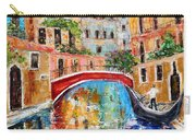 Venice Magic Carry-all Pouch