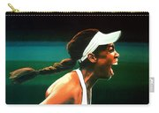 Venus Williams Carry-all Pouch by Paul Meijering