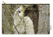 Verreaux's Sifaka Carry-all Pouch