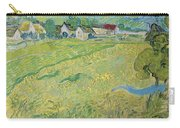 View Of Vessenots Near Auvers Carry-all Pouch