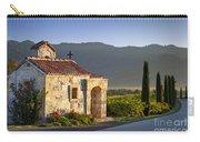 Vineyard Prayer Chapel Carry-all Pouch