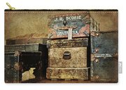 Vintage Trunks #1 Carry-all Pouch