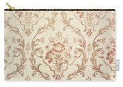 Vintage Wallpaper Carry-all Pouch