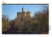 Warkworth Castle Carry-all Pouch