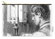 Watchmaker, 1869 Carry-all Pouch