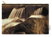 Water Flow Carry-all Pouch