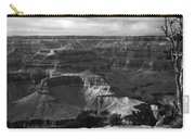 West Rim Grand Canyon National Park Carry-all Pouch