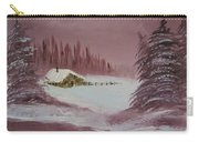 Whose Woods Carry-all Pouch