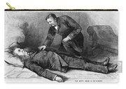 William Henry Vanderbilt (1821-1885) Carry-all Pouch