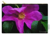 Withered Rose Carry-all Pouch