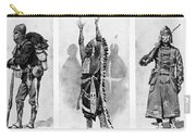 Wounded Knee, 1890 Carry-all Pouch