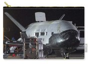 X-37b Orbital Test Vehicle, Post-landing Carry-all Pouch