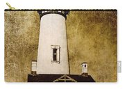Yaquina Head Lighthouse - Oregon Carry-all Pouch