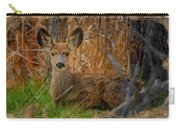 Young Mulie Carry-all Pouch