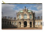 Zwinger - Dresden - Germany Carry-all Pouch