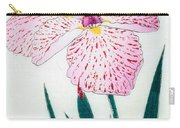 Japanese Flower Carry-all Pouch