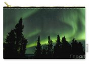 The Aurora Borealis Carry-all Pouch