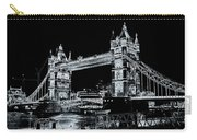 Tower Bridge Art Carry-all Pouch