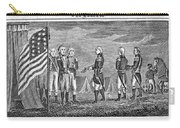 Yorktown: Surrender, 1781 Carry-all Pouch