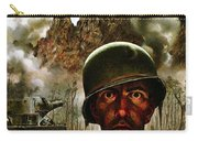 2000 Yard Stare Carry-all Pouch