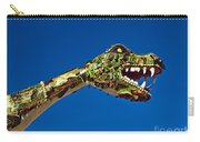 2015 Rose Parade Float Showing A Dragon 15rp040 Carry-all Pouch