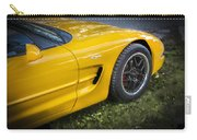2002 Chevrolet Corvette Z06 Carry-all Pouch
