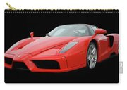 2002 Enzo Ferrari 400 Carry-all Pouch