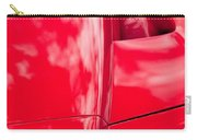 2003 Ferrari Enzo Hood Emblem Carry-all Pouch