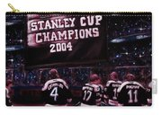 2004 Champs Carry-all Pouch