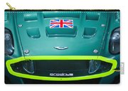 2005 Aston Martin Dbr9 Carry-all Pouch