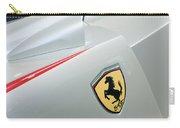 2005 Ferrari Fxx Evoluzione Emblem Carry-all Pouch