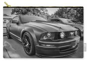 2005 Ford Mustang Convertible Bw  Carry-all Pouch