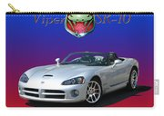 2006 Viper S R 10 Carry-all Pouch by Jack Pumphrey