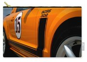 2007 Ford Mustang Saleen Boss 302 Carry-all Pouch