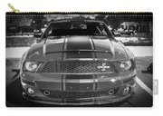 2007 Ford Mustang Shelbygt 500 427 Bw Carry-all Pouch