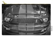 2007 Ford Shelby Gt 500 Mustang Bw Carry-all Pouch