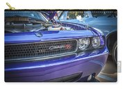 2008 Dodge Challenger Rt Carry-all Pouch