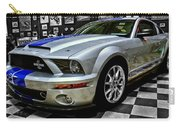 2008 Ford Mustang Shelby Carry-all Pouch
