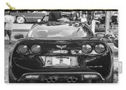 2010 Chevrolet Corvette Grand Sport Carry-all Pouch