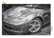 2010 Chevy Corvette Grand Sport Bw Carry-all Pouch