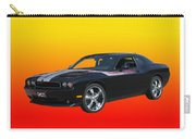 2010 Dodge Challenger Carry-all Pouch