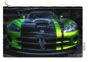 2010 Dodge Viper Acr Carry-all Pouch