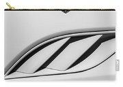 2010 Ferrari California Side Emblem Carry-all Pouch