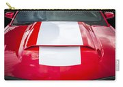 2010 Ford Roush 427 Mustang Carry-all Pouch