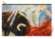 2010 Toro Acrylics 02 Carry-all Pouch