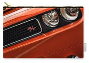 2011 Dodge Challenger R/t Carry-all Pouch