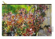 2012 119 Daisies Butterfly Garden United States Botanic Garden Washington Dc Carry-all Pouch